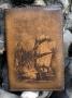 """Обложка на паспорт """"Роза ветров"""" (5) (печать) 14-12-05"""