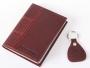 Обложка для водительского удостоверения для Citroen   брелок 065