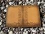 """Обложка на паспорт  """"Орнамент"""" (печать) 14-20-01"""