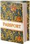 Обложка для паспорта 009-06-06