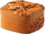 Шкатулка квадратная с натуральным камнем 013-09-01