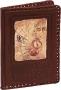Обложка для паспорта (13) 009-08-01
