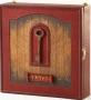 Ключница закрытая 077-08-01