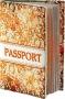 Обложка для паспорта 009-06-04