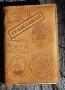 """Обложка на паспорт """"Гражданин"""" виза 14-02-09"""