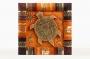 """Панно """"Черепаха"""" 036-07-02 (M)"""